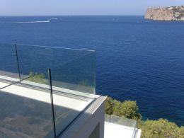 Стъклени парапети - Изображение 1