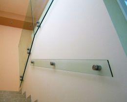 Стъклени парапети - Изображение 2