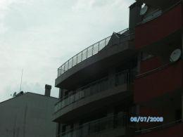 Парапети за тераси - Алу Груп - Пловдив - 17 - Алугруп - Пловдив