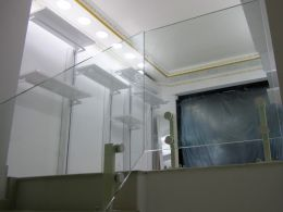Стъклени парапети - Алу Груп - Пловдив - 11 - Алугруп - Пловдив