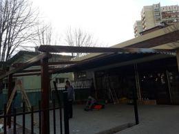 Автоматични тенти тип Пергола - Алу Груп - Пловдив - 02 - Алугруп - Пловдив