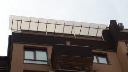 Навеси и козирки от алуминии, метал и неръждаема стомана - Алу Груп - Пловдив - 18 - Алугруп - Пловдив