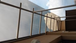 Навеси и козирки от алуминии, метал и неръждаема стомана - Алу Груп - Пловдив - 21 - Алугруп - Пловдив