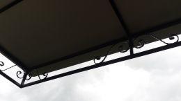 Навеси и козирки от алуминии, метал и неръждаема стомана - Алу Груп - Пловдив - 30 - Алугруп - Пловдив
