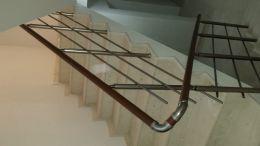 Парапети за стълбища - Алу Гръп - Пловдив - 19 - Алугруп - Пловдив