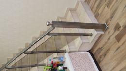 Парапети за стълбища - Алу Гръп - Пловдив - 30 - Алугруп - Пловдив