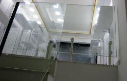 Стъклени парапети - Алу Груп - Пловдив - 12 - Алугруп - Пловдив