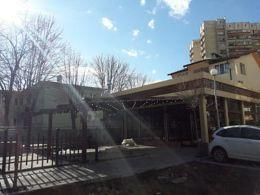 Автоматични тенти тип Пергола - Алу Груп - Пловдив - 04 - Алугруп - Пловдив