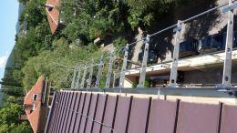 Навеси и козирки от алуминии, метал и неръждаема стомана - Алу Груп - Пловдив - 34 - Алугруп - Пловдив