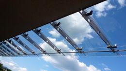 Навеси и козирки от алуминии, метал и неръждаема стомана - Алу Груп - Пловдив - 37 - Алугруп - Пловдив