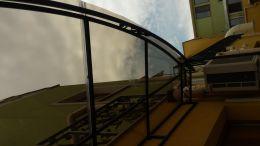 Навеси и козирки от алуминии, метал и неръждаема стомана - Алу Груп - Пловдив - 39 - Алугруп - Пловдив