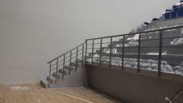 Парапети за стълбища - Алу Гръп - Пловдив - 06 - Алугруп - Пловдив