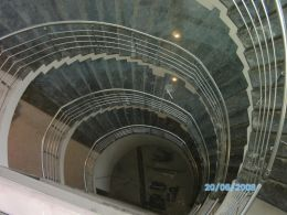 Парапети за стълбища - Алу Гръп - Пловдив - 08 - Алугруп - Пловдив