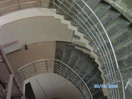Парапети за стълбища - Алу Гръп - Пловдив - 09 - Алугруп - Пловдив