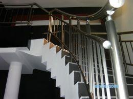 Парапети за стълбища - Алу Гръп - Пловдив - 11 - Алугруп - Пловдив