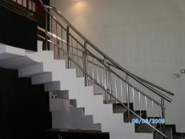 Парапети за стълбища - Алу Гръп - Пловдив - 13 - Алугруп - Пловдив