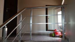 Парапети за стълбища - Алу Гръп - Пловдив - 22 - Алугруп - Пловдив