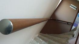 Парапети за стълбища - Алу Гръп - Пловдив - 27 - Алугруп - Пловдив