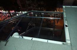 Навеси и козирки от алуминии, метал и неръждаема стомана - Алу Груп - Пловдив - 07 - Алугруп - Пловдив