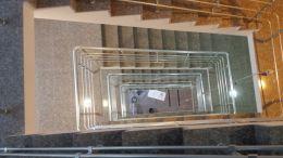 Парапети за стълбища - Алу Гръп - Пловдив - 36 - Алугруп - Пловдив