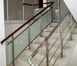 Парапети за стълбища - Алу Гръп - Пловдив - 37 - Алугруп - Пловдив