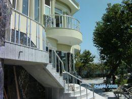 Парапети за стълбища - Алу Груп - Пловдив - 46 - Алугруп - Пловдив